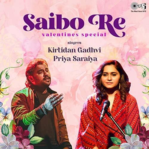 Priya Saraiya & Rajbha Gadhvi