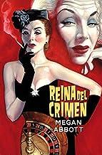Reina del crimen (Valdemar/Es Pop) (Spanish Edition)