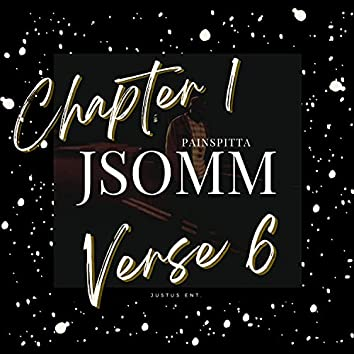 CHAPTER 1 VERSE 6