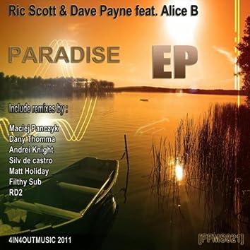 Paradise Ep