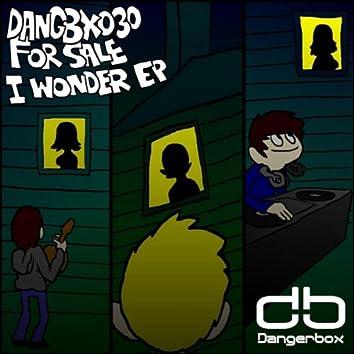 I Wonder EP