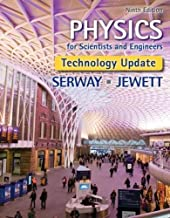 Physics for Scientists and Engineers, Technology Update (No access codes included)