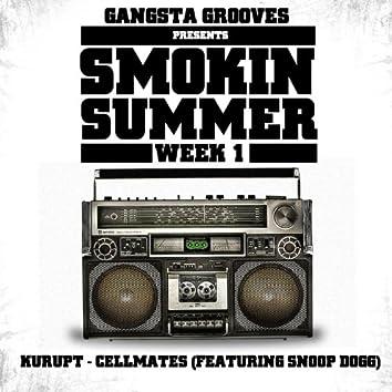 Gangsta Grooves presents: Summer Smokin' Week 1