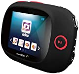 Sunstech SPORTYII4GBBK - Reproductor MP4 (4 GB, 1.8', SD, FM), color negro