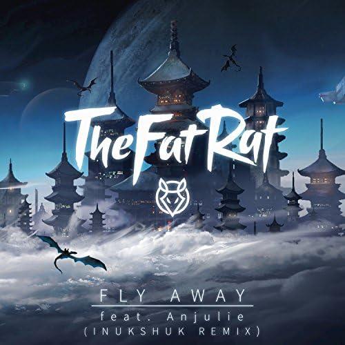 TheFatRat feat. Anjulie
