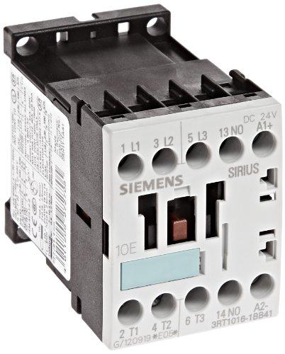 Siemens 3RT1016-1BB41 Leistungsschütz, Schraubanschluss, S00