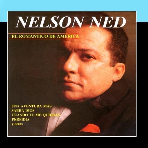 El Romantico De Am?ica by Nelson Ned