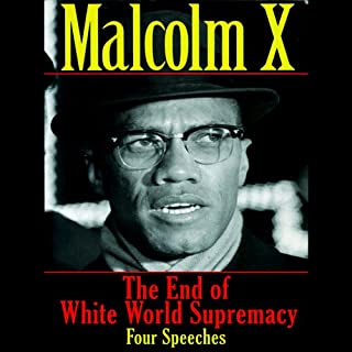 The End of White World Supremacy cover art