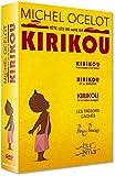 Michel Ocelot fête Les 20 Ans de Kirikou