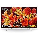 ソニー 65V型 液晶 テレビ ブラビア 4K Android TV機能搭載 Works with Alexa対応 KJ-65X8500F