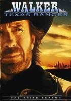 Walker Texas Ranger: Complete Third Season [DVD] [Import]
