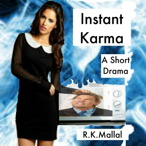 Instant Karma (Thoughtful Tales Series Book 2) (English Edition)