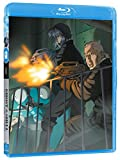 Coffret intégrale Ghost in The Shell : Stand Alone Complex, Saisons 1 et 2 [Blu-Ray]