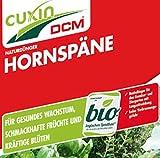 Cuxin Bio Hornspäne 1-10 Kg für ca. 20-200 m² vers.