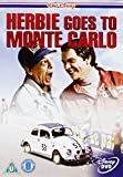 Herbie Goes to Monte Carlo [Reino Unido] [DVD]