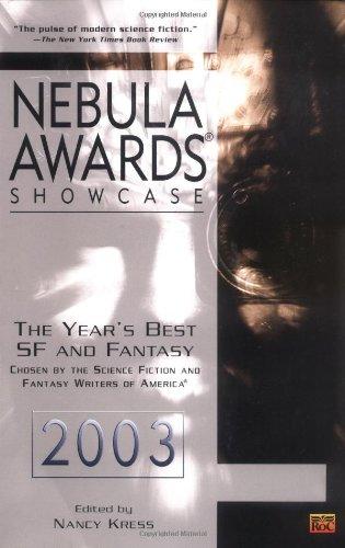 Nebula Awards 37