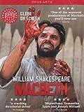Shakespeare's Globe on Screen: Macbeth [Joseph Millson, Samantha Spiro, Stuart Bowman] [DVD] [2014] [NTSC] by Joseph Millson