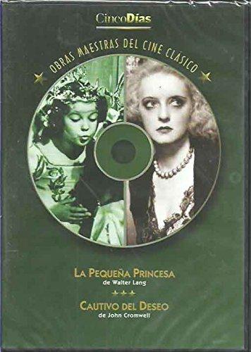 Obras Maestras del Cine Clásico. DE REPENTE - LO QUE PIENSAN LAS MUJERES - DVD 2x1 Como Nuevo