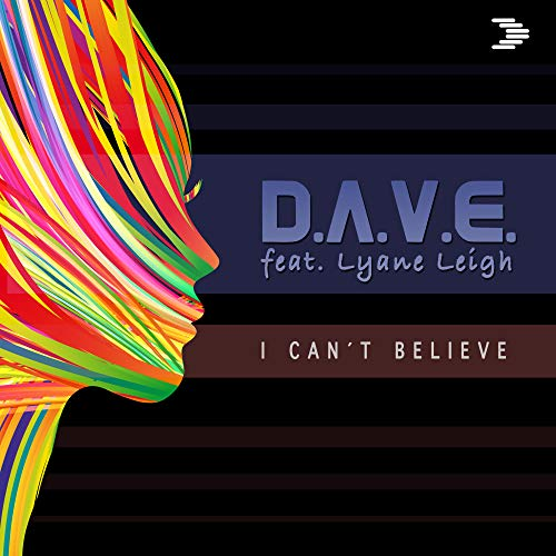 I Can't Believe (Extended Mix)