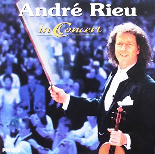 André Rieu In Concert