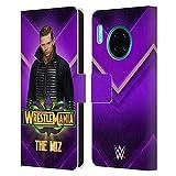 Head Case Designs Offizielle WWE The Miz Wrestlemania 34