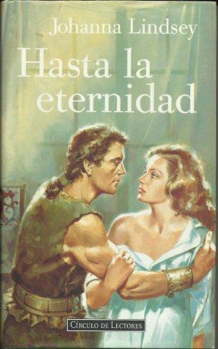 Hasta la eternidad. Traducción de Ana Mazía.