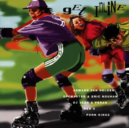 Get Inline feat. Armand Van Helden, Spymaster & Eric Nouhan, DJ Jean & Peran, Red 5, Porn Kings a.m.m.