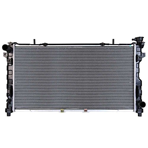 05 town and country radiator - 6