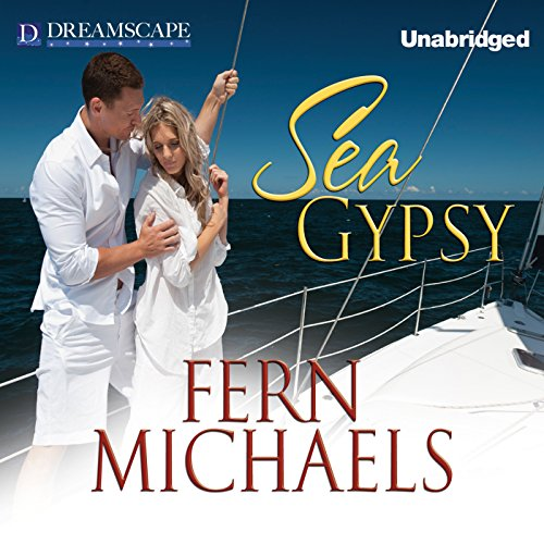 Sea Gypsy audiobook cover art