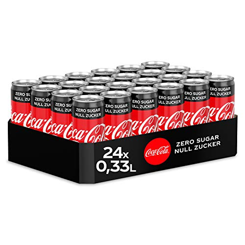 die besten coca cola zero test der welt im 2021