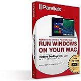 Parallels Desktop 10 for Mac Retail Box USB JP (USB版)