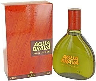 AGUA BRAVA by Antonio Puig Eau De Cologne 6.7 oz  200 ml (Men)