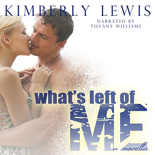 What's Left of Me cover art