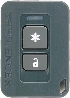 2-button SILENCER (MAGNADYNE) Keyfob Remote