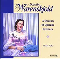 Treasury of Operatic Heroines 1948-1967