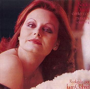 Rocio Durcal Canta Con Mariachi Vol. 4
