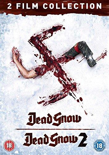 Dead Snow 1 & 2 [Reino Unido] [DVD]