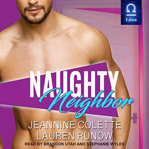 Naughty Neighbor cover art