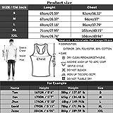 Zoom IMG-2 cabeen uomo maglietta palestra sport