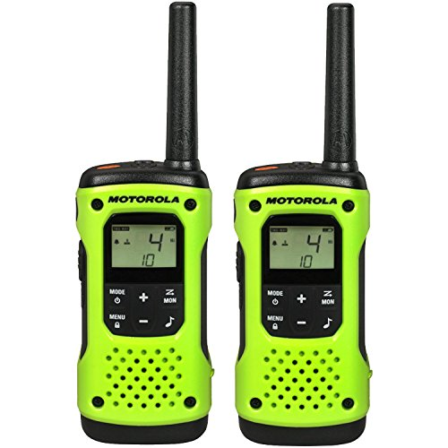 Review Of Motorola T600 Talkabout