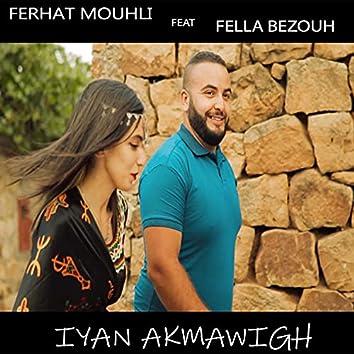 Iyan Akmawigh