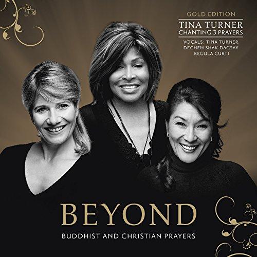 Beyond: Spiritual Message By Tina Turner
