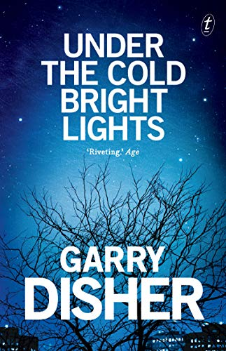 Under the Cold Bright Lights (English Edition)