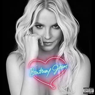 Britney Jean Deluxe Version