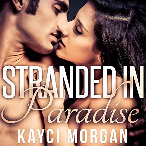 Stranded in Paradise cover art