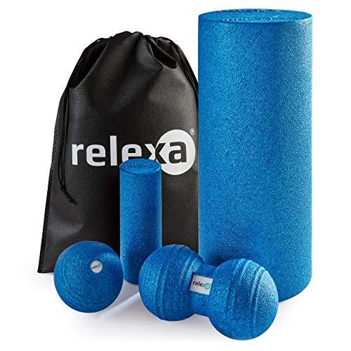 relexa® Starter Set (blau)