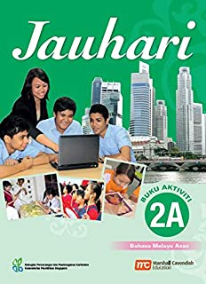 Basic Malay Language Activity 2A for Secondary Schools (BMLSS) (Jauhari) (NT)