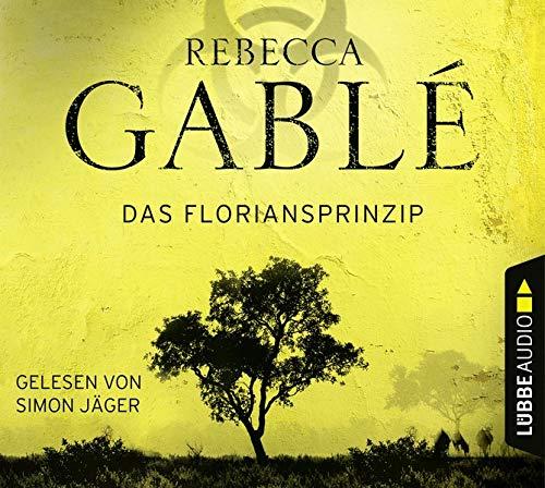Das Floriansprinzip Titelbild