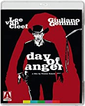 day of anger blu ray