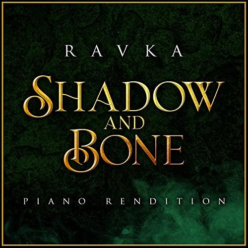 Shadow & Bone - Ravka - Piano Rendition